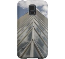 Pyramid Glasshouse Samsung Galaxy Case/Skin