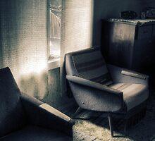 24.7.2010: Emptiness by Petri Volanen