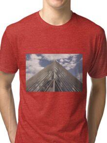 Pyramid Glasshouse Tri-blend T-Shirt