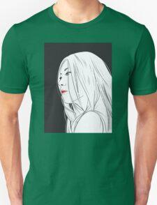 Long Hair Unisex T-Shirt