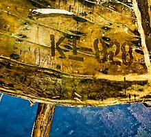 KT - 858 by Milos Markovic