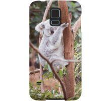 Koala, Blackbutt Reserve, NSW, Australia Samsung Galaxy Case/Skin