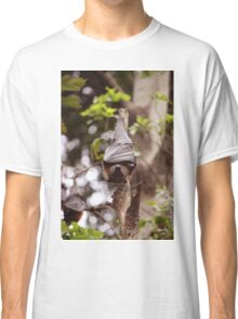 Hang time, Blackbutt Reserve, NSW, Australia Classic T-Shirt