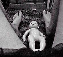 A Difficult Birth. by Fuschia
