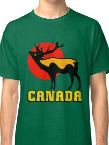 ELK-CANADA Classic T-Shirt