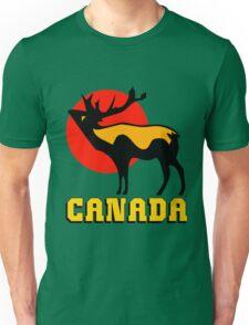 ELK-CANADA Unisex T-Shirt