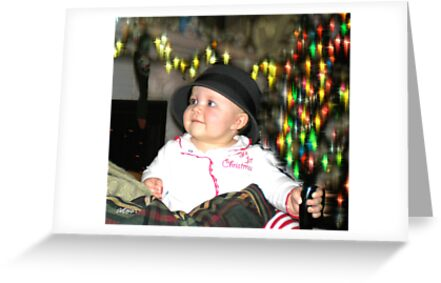 Little Miss Mischief by Seth  Weaver