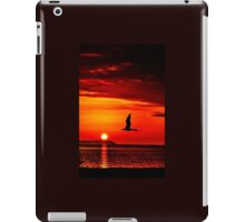 Take me to the sun iPad Case/Skin