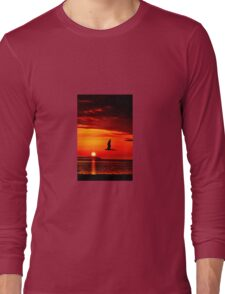Take me to the sun Long Sleeve T-Shirt
