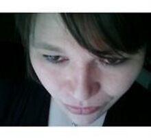 Heart Shape Face by Kayte Ahrens