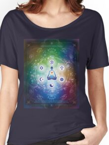 Universal Union - May All Be Happy  Women's Relaxed Fit T-Shirt