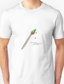 Paint Brush T-Shirt