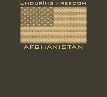Enduring Freedom Afghanistan Unisex T-Shirt