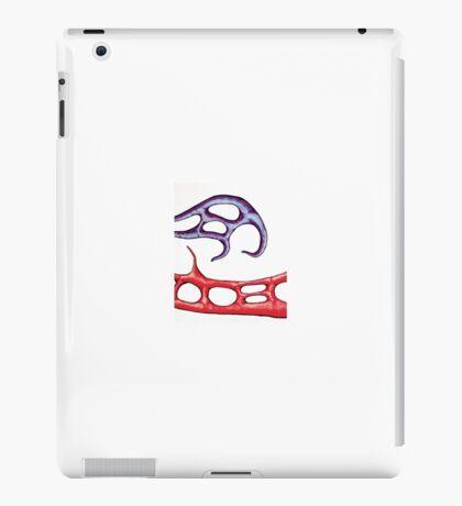 Cardio 1 iPad Case/Skin