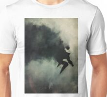 Caped Crusader... Unisex T-Shirt