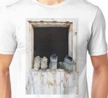 Break Time Unisex T-Shirt