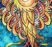 Phoenix Rising by Firebane