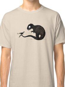 T Rex & Raptor Classic T-Shirt