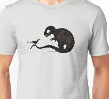 T Rex & Raptor Unisex T-Shirt