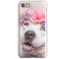 Flower Power, Cali iPhone Case/Skin