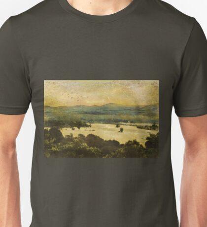 Golden Dreams Unisex T-Shirt