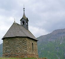 Little chapel, church by theheijt