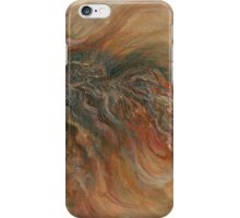 Organic Flames iPhone Case/Skin