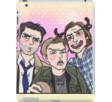 It's Tuesday - SPN iPad Case/Skin