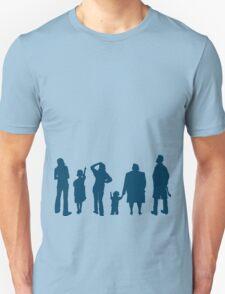 Look at T-Shirt