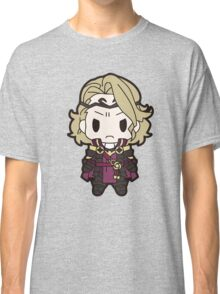 Fire Emblem: Fates Xander Chibi Classic T-Shirt