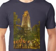Custom Towering Trees Unisex T-Shirt