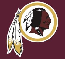 Redskins by cpinteractive