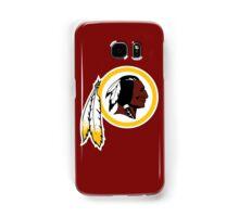 Redskins Samsung Galaxy Case/Skin