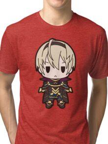 Fire Emblem Fates: Leon Chibi Tri-blend T-Shirt