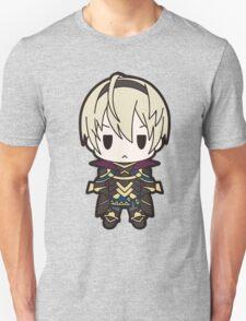 Fire Emblem Fates: Leon Chibi Unisex T-Shirt
