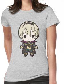 Fire Emblem Fates: Leon Chibi Womens Fitted T-Shirt