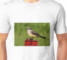 Western Kingbird Unisex T-Shirt