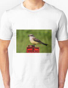 Western Kingbird T-Shirt