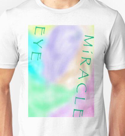 MIRACLE EYE REG Unisex T-Shirt