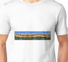 Autumnal Colors(Pano) Unisex T-Shirt