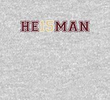 Dak 4 Heisman Unisex T-Shirt