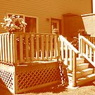 The New Deck by Ruth Palmer