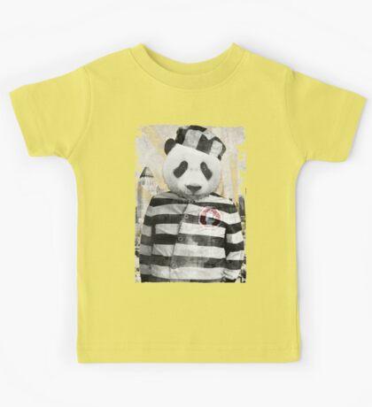 Prison Bear Kids Tee