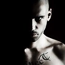 It (Self-Portrait) by Ricardo Gonçalves
