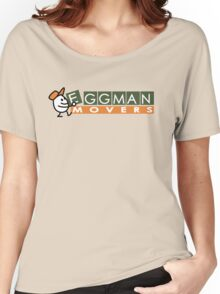 Moving Day Women's Relaxed Fit T-Shirt