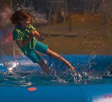 FiLoMi Days Fun by Gail Bridger