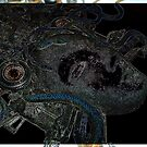 Medusa II by Firebane