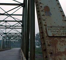 Dominion Bridge by Sean Carney
