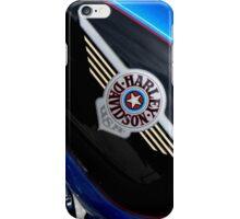 Harley Power iPhone Case/Skin