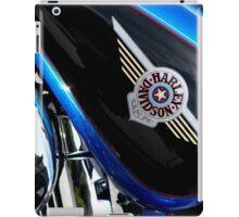 Harley Power iPad Case/Skin